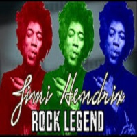 Weed News At 420 Jimi Hendrix legends of ROCK