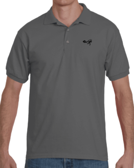 GoStoner Active Polo