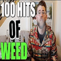 Arend Richard 100 HITS OF WEED