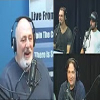 Doctor Frank Return To Elevate The Conversation with Eben Britton