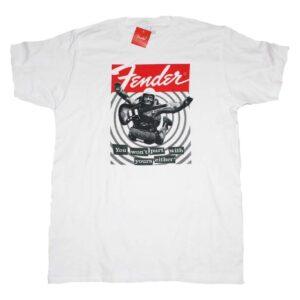 Fender You Won't Part T-Shirt