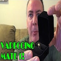 The Vapeccino Mate 1! | Perfect Beginner Vape! | IndoorSmokers