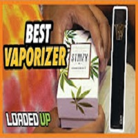 Loaded Up The Best Vaporizer Ever! | Stiiizy