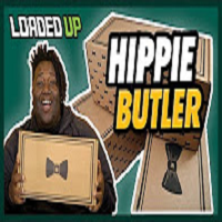 Loaded Up You Won't Believe What We Got! | Hippie Butler Unboxing