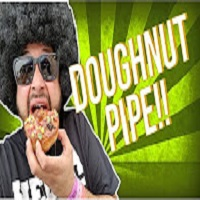 Master Bong Donut Pipe | How To Make
