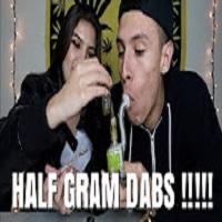 NameLess Stoners HALF GRAM DABS FOR 50k !!! **50k CELEBRATION**