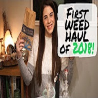 Positive Smash 420 First Weed Haul of 2018!