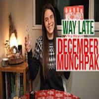 Positive Smash 420 December MunchPak (Last Christmas Video!)