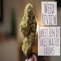 Positive Smash 420 Weed Review-Sweet Zen By Sweetwater Farms (Legal WA CAnnabis)