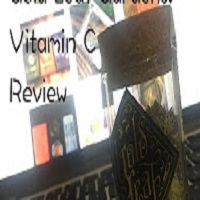 TAB 420 NEW REVIEW | Gold Leaf Gardens - Vitamin C | Buddy's