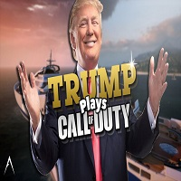 Unlimited Lives Trump's Call of Duty