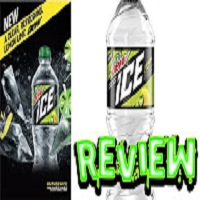 Whitfield Foods Mountain Dew - The Sprite Killer?! ICE Lemon Lime! Review