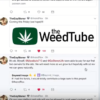 Chronic Crafter Is Weedtube Over? Youtube is Giving Out Strikes and Deleting Channels