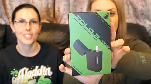 WHERE TO GET A CCELL | ZOLO B REVIEW + GIVEAWAY | TheDabSpot