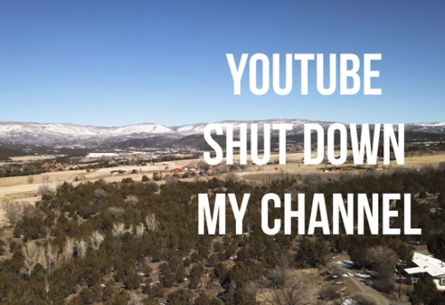 I WAS DELETED OFF YOUTUBE FOR WEED VIDS – Stoned Alone