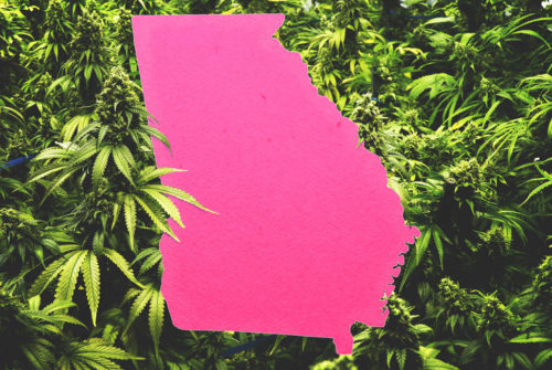 EVERYTHING YOU NEED TO KNOW ABOUT GEORGIA'S MARIJUANA LAWS