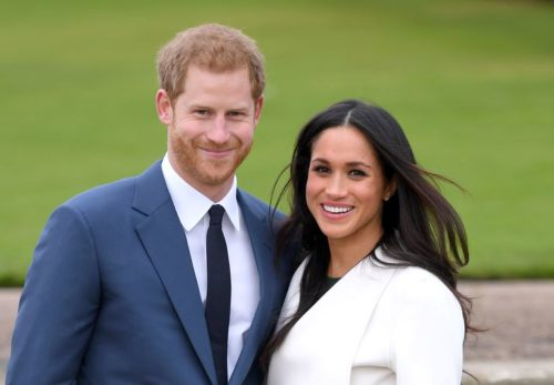 Meghan Markle's Nephew Is Developing a Special Cannabis Strain for Her Wedding