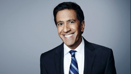Sanjay Gupta's 'Weed 4' documentary explores how marijuana could solve the opioid crisis