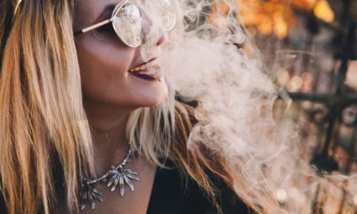 9 Ways To Incorporate Weed Into Your Personal Aesthetic