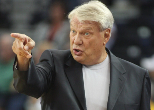 Longtime NBA coach has found weed in retirement