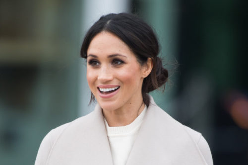 Meghan Markle's weed farmer nephew honors her with 'Markle Sparkle' strain